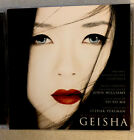 Memoirs of a Geisha [Original Motion Picture Soundtrack] by John Williams CD