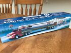Vintage Amoco Toy Tanker Truck Limited Edition 1st Series 1994 Lights/Horn