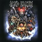 Iced Earth - Tribute To The Gods (CD Used Very Good)