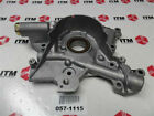 New Oil Pump for Geo Storm Isuzu 16L DOHC Made in Japan by AISIN Ships Fast