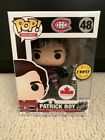 NHL Hockey: Patrick Roy #48 w cup, Montreal (Canada exclusive) Chase Funko Pop
