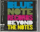 V.A. Blue Note Records Beyond The Notes Japan Import 2 Cd's Miles Davis Sealed