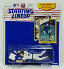 ANDY VAN SLYKE - PIRATES - Starting Lineup MLB SLU 1990 Action Figure