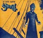 Ghost B.C. - If You Have Ghost (CD Used Very Good)