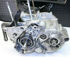 2009 KTM 450SX-F     ENGINE BOTTOM END, GOOD CRANK, TRANS, CLUTCH, CASES