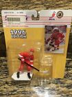 1996 PAUL COFFEY Detroit Red Wings Starting Lineup Kenner - New