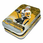 2019 20 Upper Deck Series 1 Hockey 9ct retail Tin Box SEALED OPC RC PACK