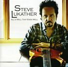 Steve Lukather - Alls Well That Ends Well (CD Used Very Good)