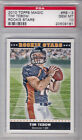 Tim Tebow 2010 Topps Magic Rookie Stars RC PSA 10 Florida Gators Denver Broncos