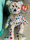 Beanie Baby Bear Speckled Y2