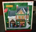 Lemax 'The Caddington Post' Christmas Village Building #85364  - NIB NRFB
