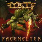 Y & T - Facemelter (CD Used Very Good)