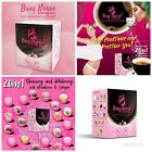 ✨Busy Nurse Coffee Mix 20in1 (10 sachets) 💯 authentic! (🇺🇸seller)