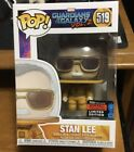 Ultimate Funko Pop Stan Lee Figures Checklist and Gallery 55