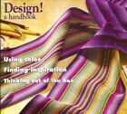 Handwoven magazine sept oct 2002 pile rug using color scarves garment fabric