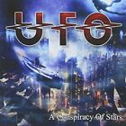 USED UFO A CONSPIRACY OF STARS with Bonus Track JAPAN CD F/S