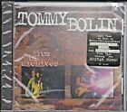 TOMMY BOLIN-FROM THE ARCHIVES VOL.1 FACTORY SEALED CD WITH HYPE STICKER!!!