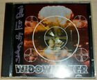 WIDOWMAKER STAND BY FOR PAIN CD 1994 BMG DEE SNIDER AL PITRELLI TWISTED SISTER