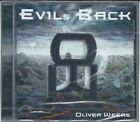 OLIVER WEERS EVIL'S BACK CD NEW! PAYPAL!