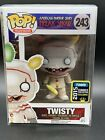 Funko Pop American Horror Story Freak Show 243 2015 Convention Exclusive Twisty