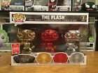 Ultimate Funko Pop Flash Figures Checklist and Gallery 50