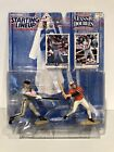 1997 Starting Lineup Classic Doubles Cal Ripken Jr. & Brooks Robinson Figure NEW
