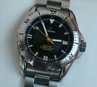 Eterna Matic KonTiki 300M Diver Ref. 1580.41 Automatik Herrenuhr 39 mm Full Set