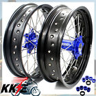 17 INCH SUPERMOTO WHEEL RIM FOR HUSQVARNA TE TC FE FC 2014 2019 125 350 450 501