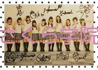 BABYMETAL Sakura Gakuin 2014 TIF Rare not for sale Autographed photo from JAPAN