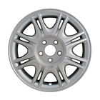 02057 Refinished Chrysler Cirrus 1995 2000 15 inch Aluminum Wheel Rim