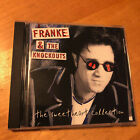 FRANKE & THE KNOCKOUTS The Sweetheart Collection CD VERY RARE Bon Jovi Drummer !