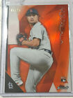 2015 Topps Finest Baseball Cards 12