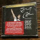 Great Gypsy Soul (2-CD Deluxe Edition) (NEW) - Tommy Bolin & Friends - Audio CD
