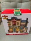 Lemax Village The Tap Room Item 25428 2012 Collection Brand New