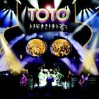 Toto - Livefields (CD Used Very Good)