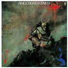 Loudness - Disillusion: Gekken Reika (CD Used Very Good)