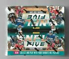 2019 Panini NFL Five Trading Card Game Football Cards 14