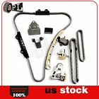 NEW FOR 99-04 SUZUKI CHEVROLET 2.5 2.7L TIMING CHAIN KIT ENG H25A H27A