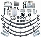 Rubicon Express RE5520 Extreme Duty Suspension Lift Kit Fits 87-95 Wrangler (YJ)