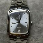 Ladies Festina Watch with Day Registered Model 6628/1 Model Depose NEW BATTERY