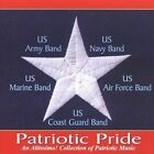 Patriotic Pride (CD, Jan-2004, Altissimo)