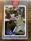 2019 Topps Archives Signature Series Active Player Edition Baseball Cards 14