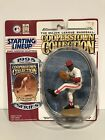 STARTING LINEUP 1995 COOPERSTOWN COLLECTION BOB GIBSON BASEBALL FIGURE MLB NEW!