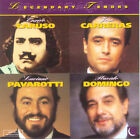 Most Famous Tenors (CD, Jan-1996, Eclipse Music Group)