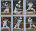 2019 Topps Now MLB Players Weekend Baseball Cards 13