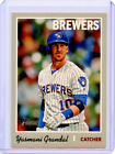 2019 Topps Heritage High Number Baseball Variations Guide 175