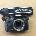 Olympus E-420 DSLR Camera (BODY ONLY)