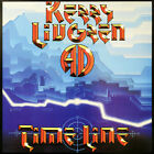 Kerry Livgren / AD ‎– Time Line (1996) CD Renaissance Records NEW sealed rare