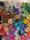 Lot of 12 NEW Copic Sketch Markers Choose from a HUGE variety of colors
