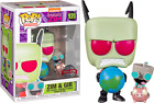 Ultimate Funko Pop Invader Zim Figures Gallery and Checklist 14
